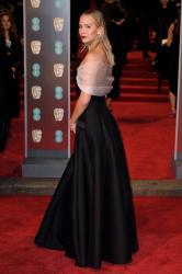 Jennifer Lawrence   71st BAFTAs in 6