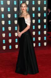 Jennifer Lawrence   71st BAFTAs in 8