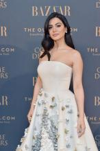 Emeraude Toubia - Harper's BAZAAR and the CDG Celebrate Top Costume Designers and Nominees of the 20th CDGA in LA | February 18, 2018