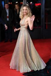 Jennifer Lawrence  Red Sparrow Premiere in 1