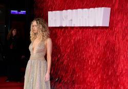 Jennifer Lawrence  Red Sparrow Premiere in 10
