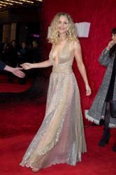 Jennifer Lawrence  Red Sparrow Premiere in 16