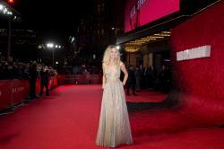 Jennifer Lawrence  Red Sparrow Premiere in 21