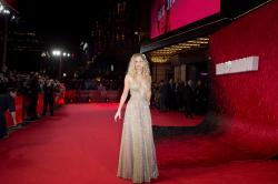 Jennifer Lawrence  Red Sparrow Premiere in 22