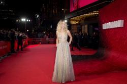 Jennifer Lawrence  Red Sparrow Premiere in 23