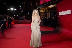 Jennifer Lawrence  Red Sparrow Premiere in 24