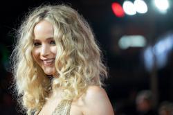 Jennifer Lawrence  Red Sparrow Premiere in 25
