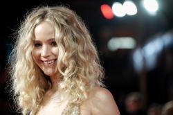 Jennifer Lawrence  Red Sparrow Premiere in 27