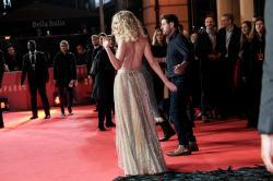 Jennifer Lawrence  Red Sparrow Premiere in 29