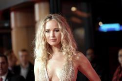 Jennifer Lawrence  Red Sparrow Premiere in 33