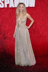 Jennifer Lawrence  Red Sparrow Premiere in 36