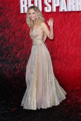 Jennifer Lawrence  Red Sparrow Premiere in 39