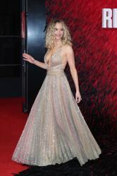 Jennifer Lawrence  Red Sparrow Premiere in 44