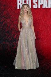 Jennifer Lawrence  Red Sparrow Premiere in 46