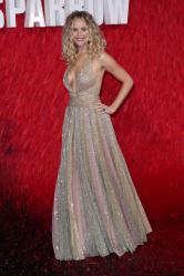 Jennifer Lawrence  Red Sparrow Premiere in 48
