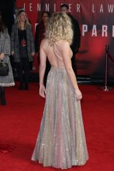 Jennifer Lawrence  Red Sparrow Premiere in 49