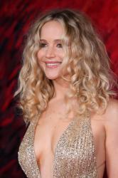 Jennifer Lawrence  Red Sparrow Premiere in 56