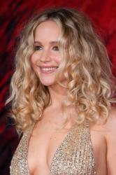 Jennifer Lawrence  Red Sparrow Premiere in 57