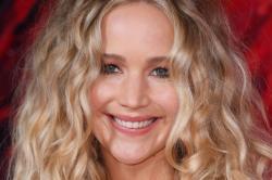 Jennifer Lawrence  Red Sparrow Premiere in 59