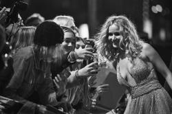 Jennifer Lawrence  Red Sparrow Premiere in 109