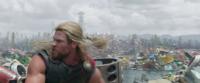 Thor Ragnarok (2017) .mkv BDRip 720p x264 - AC3 iTA/ENG - E-AC3 iTA - HDi