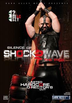 Shockwave 2: Silence of the Pigs (Hardcore Bonus Disc) (2009)