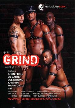 Grind: Volume 1 (2008)