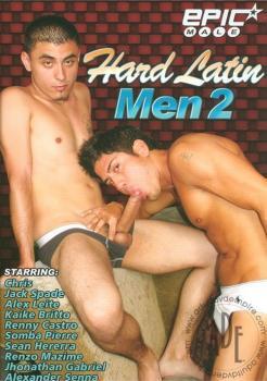 Hard Latin Men 2 (2011)