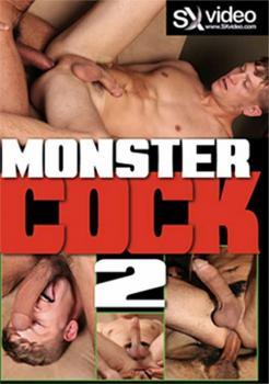 Monster Cock 2 (2009)