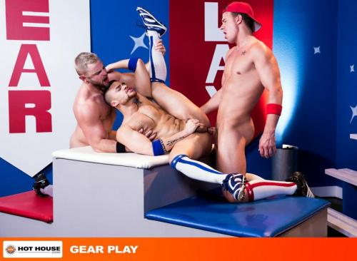 HH – Gear Play: Nick Sterling, JJ Knight, Beaux Banks