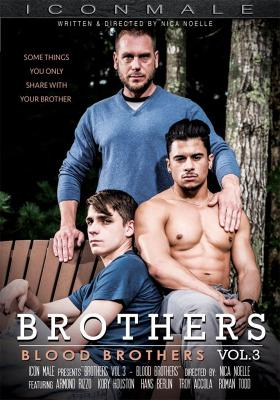 Brothers Vol. 3: Blood Brothers (2017)