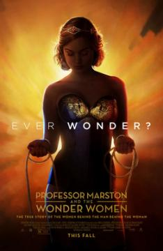 Professor Marston & the Wonder Women (2017) DVD9 COPIA 1:1  ITA-ENG-GER-SPA
