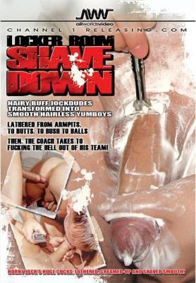 Locker Room Shave Down (1998)