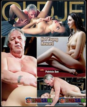Oldje.com/ClassMedia.com – Patricia Sun – Hot Young Reward [FullHD 1080p]