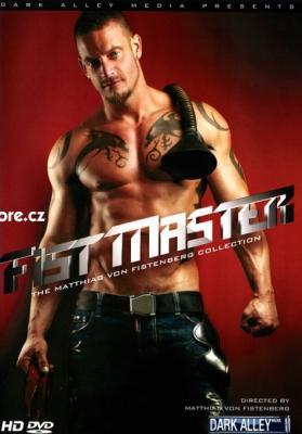 Fist Master (2011)