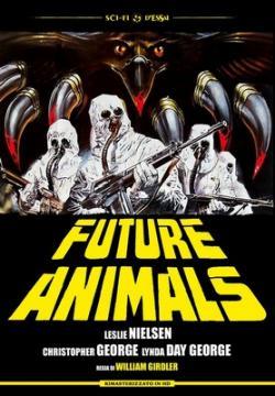 Future animals (1976) DVD5 COPIA 1:1 ITA ENG