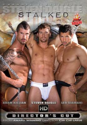 Steven Daigle Stalked (2010)