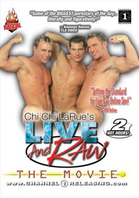 Live and Raw: The Movie (2000)