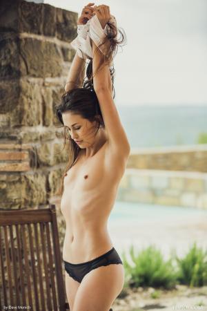 Edessa G. - Lets Get Naked