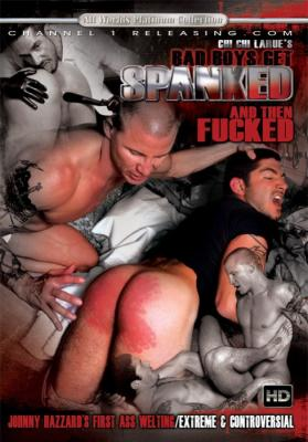 Bad Boys Get Spanked and Then Fucked (2011)
