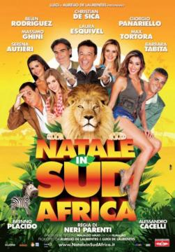Natale in Sudafrica - Special Edition (2010) DVD9 Copia 1:1 ITA