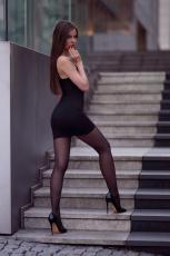 Ariadna Majewska - social media thread 64896077_ari_maj-maa-czarna-czarne-rajstopy-szpilki