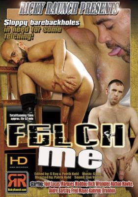 Felch Me (2009)