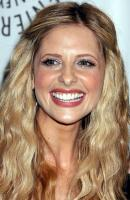 Sarah Michelle Gellar - Throwback Thursday 25th Annual William S. Paley Television Festival in Los Angeles (3/20/08)
