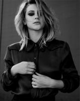 Lili Reinhart - Flaunt Magazine 2018 | 2 Pics