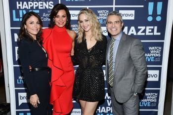 Jennifer Lawrence  'Watch What Happens Live 12