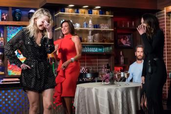 Jennifer Lawrence  'Watch What Happens Live 18