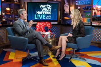 Jennifer Lawrence  'Watch What Happens Live 26