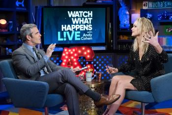 Jennifer Lawrence  'Watch What Happens Live 29