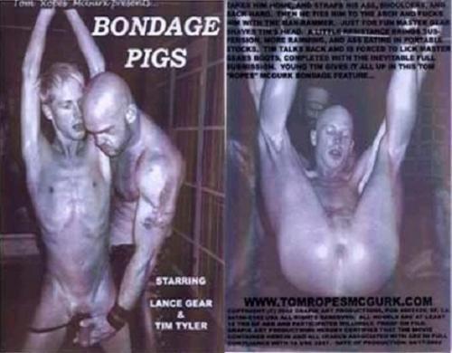 Bondage Pigs (2002)